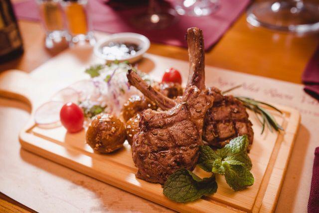 Thịt cừu Úc làm món gì ngon?