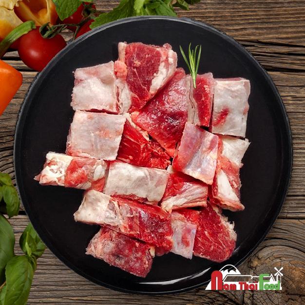 Thịt bò sốt vang (1kg)