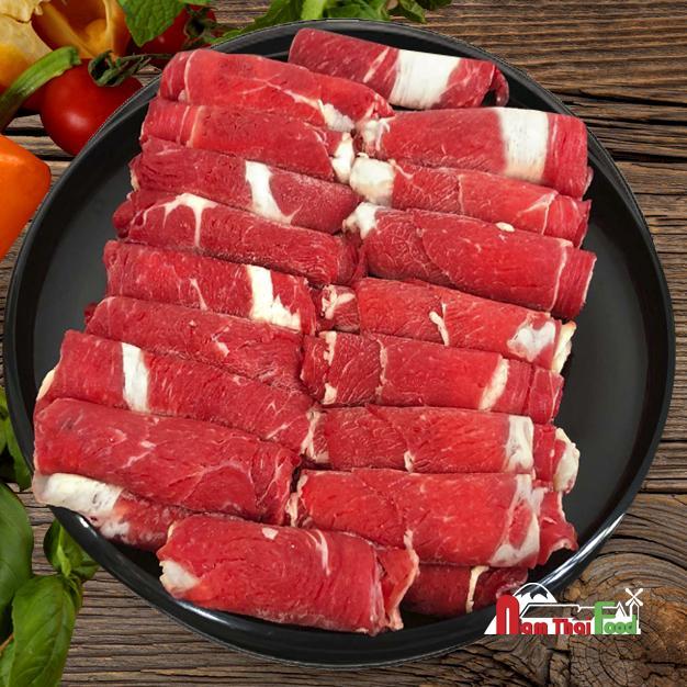 Gầu bò Úc (PE Brisket) (1kg)
