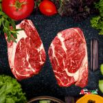 Thịt cổ bò Canada (Chuck eye roll) (1kg)