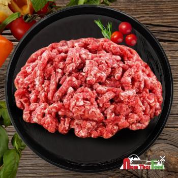 Thịt bò xay (1kg)