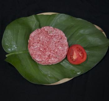 Thịt bò xay Hamburger (50g)